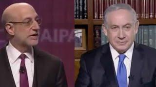 Israel's PM Netanyahu's Speech to  AIPAC 2016