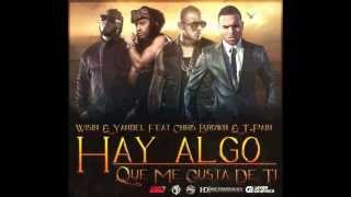 Algo Me Gusta De Ti - Wisin & Yandel Ft Chris Brown T-Pain (Instrumental Version) - Dj Reab Beat