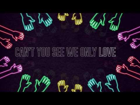 Faustix - Somebody New (feat. Alexander Oscar) [Official Lyric Video]