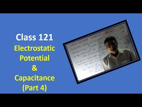 class-121---electrostatic-potential-&-capacitance-(part-4)