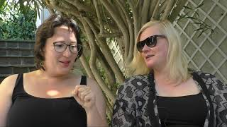 Vlog 9 - Venedig 2019: DIE GELDWÄSCHEREI & HAVA, MARYAM, AYESHA