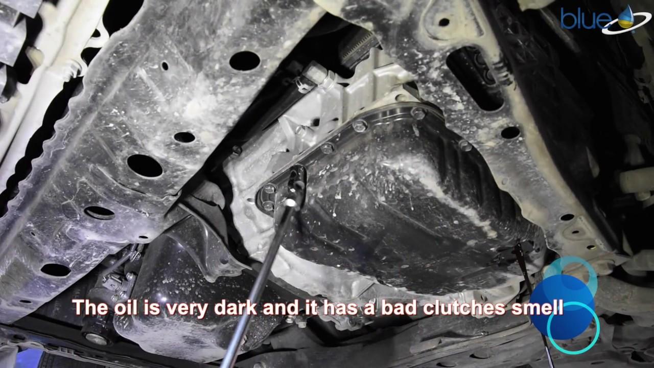 toyota rav4 automatic transmission maintenance u660 [ 1280 x 720 Pixel ]