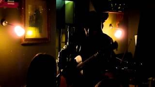 Kris Dane - Golden Rain/True Desire  (Deux Ours Nandrin - 20.02.15)