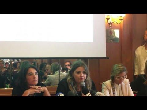 Nasce Mediterranea, ong varano una nave italiana per i migranti