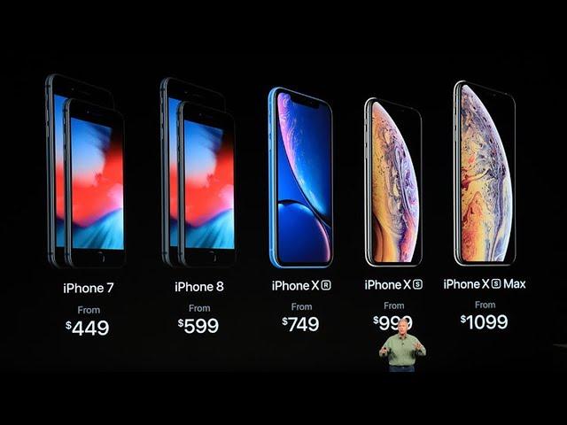 ??????????? Apple 2018 iPhone XS iPhoneXS Max iPhone XR Apple Watch Series 4