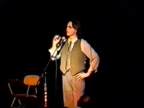 Ohio University - Mel Helitzer's Comedy Class Live