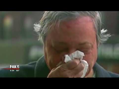 12 deaths in Georgia from flu