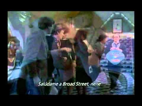 Paul McCartney Give my regards to broad street subtitulado en español parte 5 de 7
