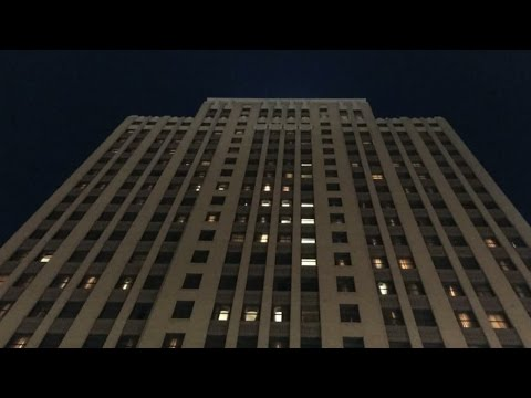 Hotel Tour: Drury Plaza Hotel on the Riverwalk in San Antonio, TX.