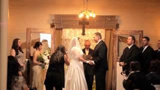 A Very Tucson Wedding Video - Christina & Jacob