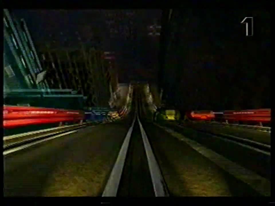 Animated Car Track Race Youtube