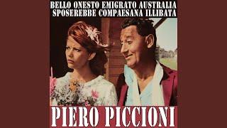 """Giuseppe balla il tango (From """"Bello, onesto, emigrato Australia sposerebbe compaesana illibata"""")"""