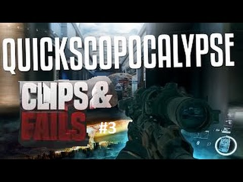 Call Of Duty®: Infinite Warfare Clips And Fails🙂🙂