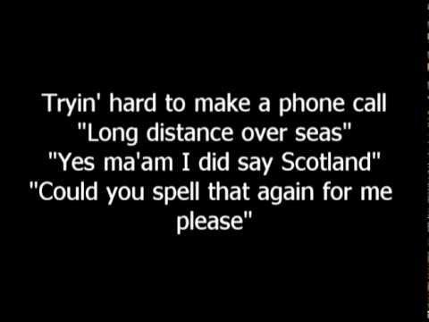 Nazareth - Jet Lag (lyrics)