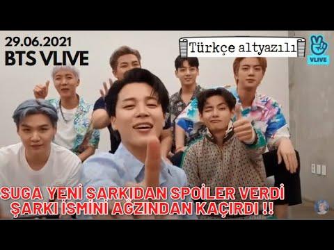 BTS VLIVE 2021 - Butter 5 💜 [Türkçe altyazılı]  (29 Haziran) / 29 HAZİRAN BTS CANLI YAYINI indir