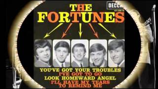 The Fortunes - Come On Girl