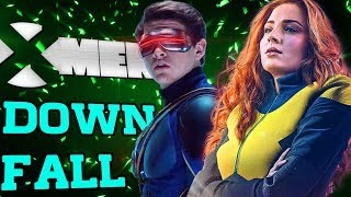 The Downfall of the X-Men