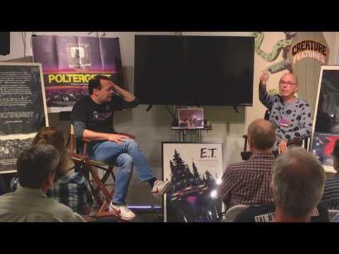 Conversation with Film Scoring Engineer Bruce Botnick