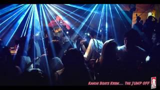 Kansai Beatz Krew presents the JUMP OFF