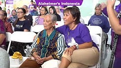 ALZI CGM#72 Bernyanyi Bersama ODD & Caregivers
