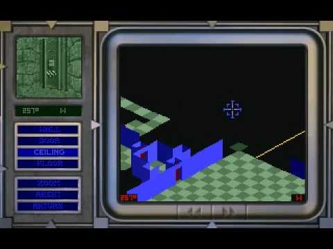 Cyclones gameplay footage |