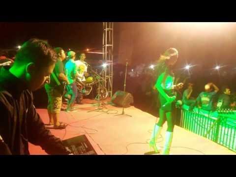 Begaafd Band - Polisi Reggae Ska Annive 27th MCBC Malang CB Club drummer cilik