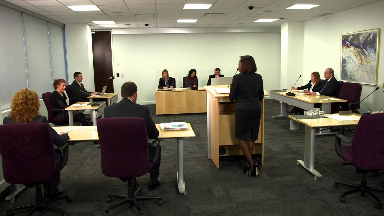 What Happens During A Disciplinary Hearing At The Ontario College Of Teachers