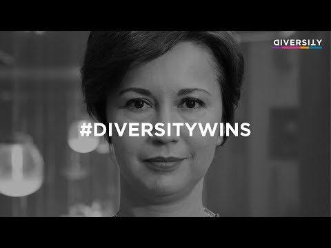 #DIVERSITYWINS - Mariangela Marseglia, Managing Director Europe and APAC Amazon Prime Now