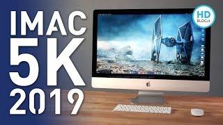 Recensione Apple iMac 27 5K 2019, la FORZA è SILENTE