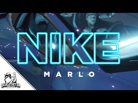 MARLO - NIKE (OFFICIAL VIDEO)