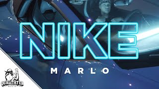 MARLO - NIKE PRODUCED BY OUHBO¥ & TENGO