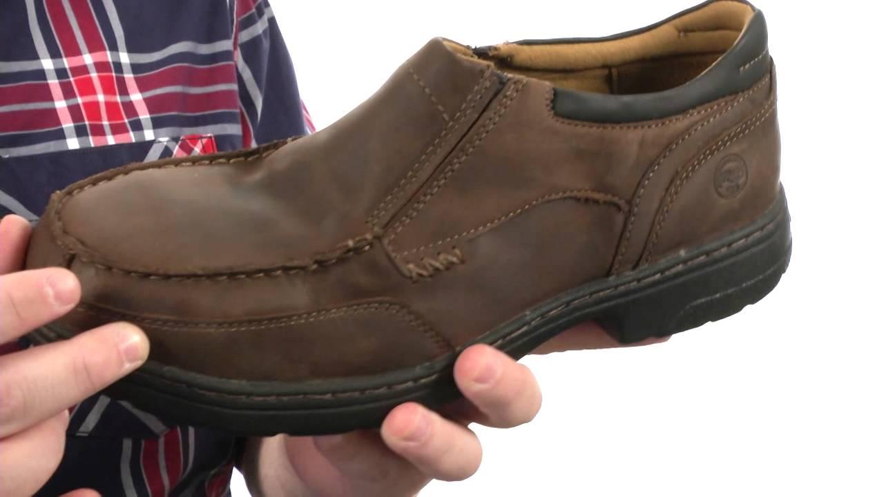 Timberland PRO Branston ESD Safety Toe Slip On SKU:#8271866