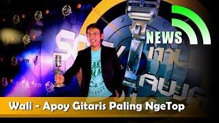 Wali Band - Apoy Gitaris Paling Ngetop - Nagaswara News