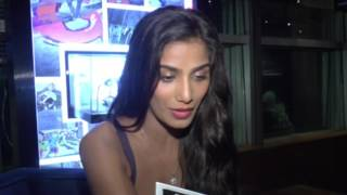 Press Conference With Poonam Pandey