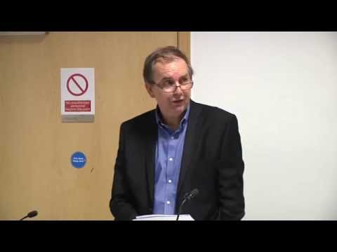 David Vincent  - Conspiracy and the beginning of the democratic state in Britain 1830-1860