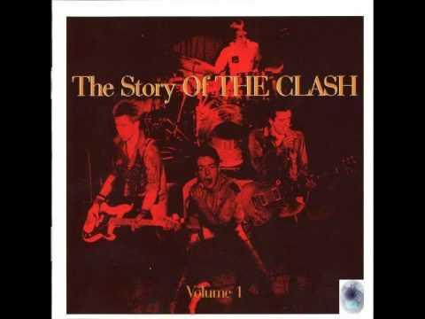 clash- This Is Radio Clash