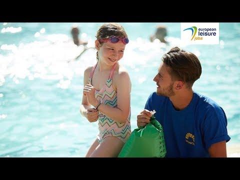 Rekreation - European Leisure Jobs