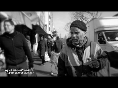Aude Henneville - À part ça tout va bien (clip officiel)
