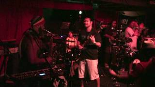 "Katchafire Live in Berkeley CA 08 ""Seriously"""
