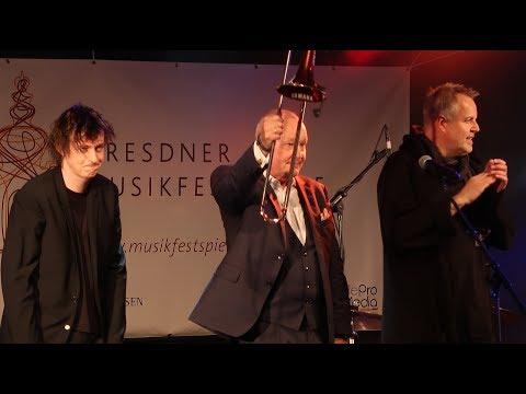 Nils Landgren, Wolfgang Haffner & Michael Wollny – Broken Wings (Live 2017) Mp3