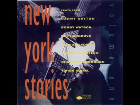 NY Stories - Wheel within The Wheel