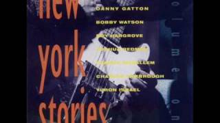 NY Stories - Wheel within The Wheel