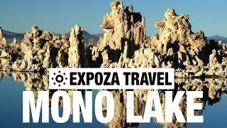 Mono Lake Vacation Travel Video Guide