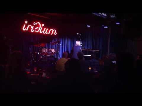 Joe Walsh - Pretty Maids All In A Row - Live at the Iridium Lounge NYC