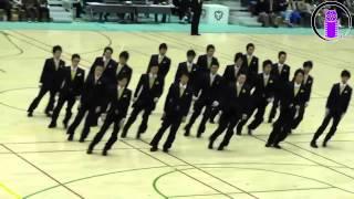 Màn xếp hình đỉnh cao của Nhật