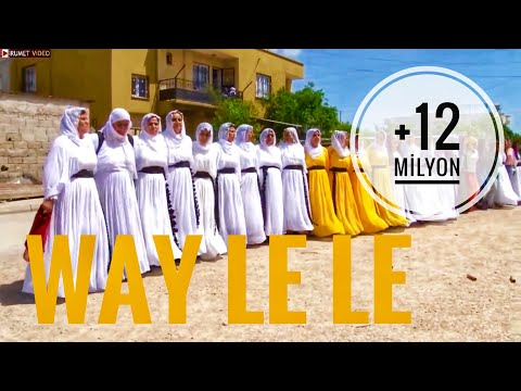 Mahabad Mijabad - Way lê lê [Official Music Video]