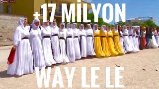 Mahabad Mijabad - Way lê lê [Official Music Video]
