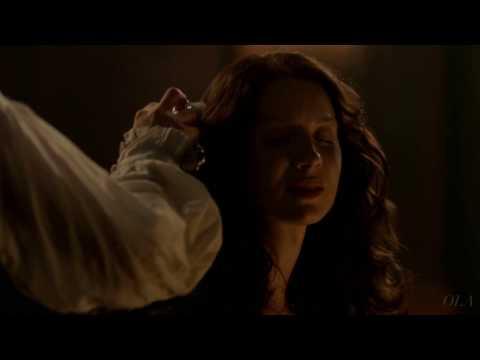 "Outlander | Deleted Scene - 205 ""I'm Needed Here"" (Claire & Fergus)"