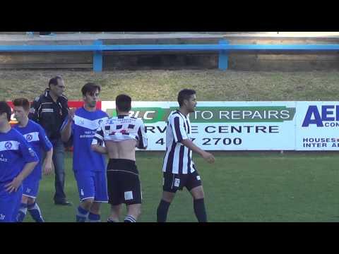 Port Kembla FC