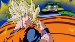 DragonBall Z Ultimate Tenkaichi Cutscene: Cell Self-Destructs and Goku's Sacrifice [720p HD]